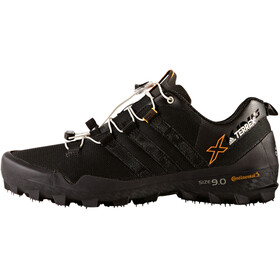 adidas TERREX Xking Shoes Men core black/core black/chalk white